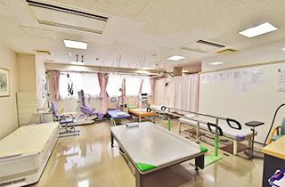 1階リハビリ室